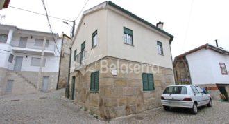 Casa de Habitação na Ortigueira