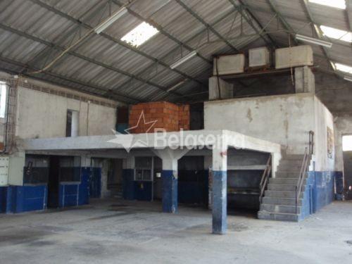 Pavilhão Industrial em Paranhos da Beira