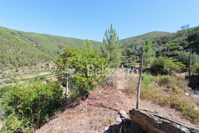 Terreno agrícola 248 m2