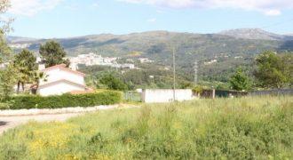 Terreno em Santiago – Seia