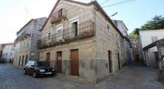 Casa de habitação em Arcozelo da Serra