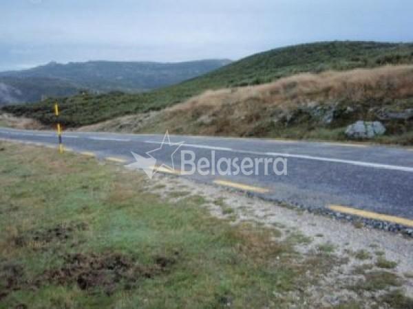Terreno na Serra da Estrela