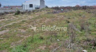 Terreno para Construção 833m2