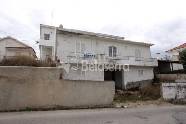 Casa de habitação nas Aldeias