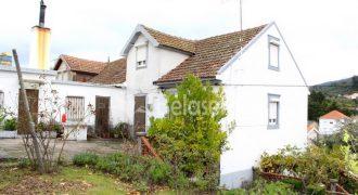 Casa de habitação em granito 1186m2