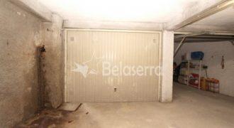 Garagem fechada em Seia