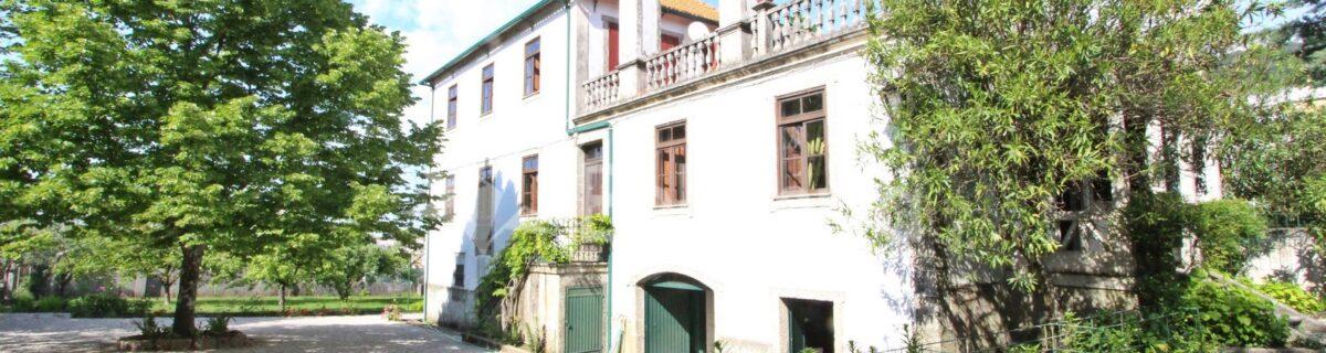 Moradia Senhorial em São Romão