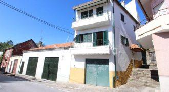 Casa de habitação em Ribamondego