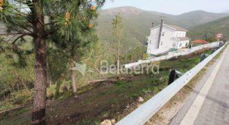 Terreno para construção em Vasco Esteves de Baixo