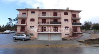 Apartamento T2 semi-novo em São Romão