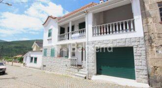 Moradia T3 em Vila Cova à Coelheira