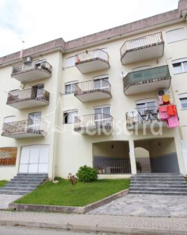 Apartamento T0 em Seia