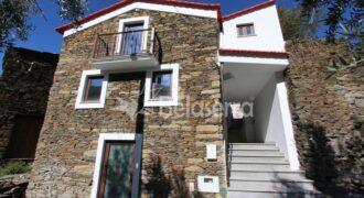 Moradia ideal para alojamento local em Sazes da Beira