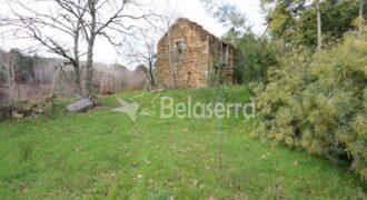 Quinta com ruína em Vila Pouca da Beira