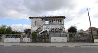 Casa de habitação para recuperar em Vila Verde