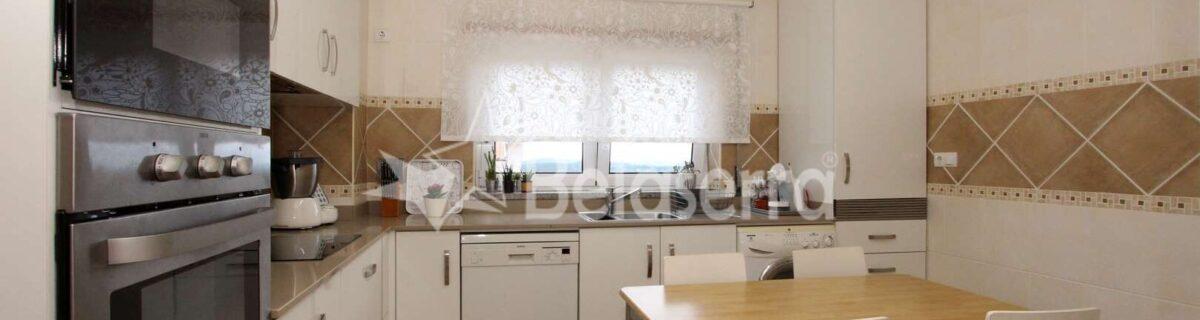 Apartamento T4 Duplex em São Romão