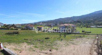 Terreno para construção em São Martinho