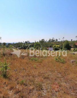 Terreno para construção em Santa Eulália
