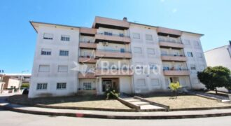 Apartamento T3 em Oliveira do Hospital