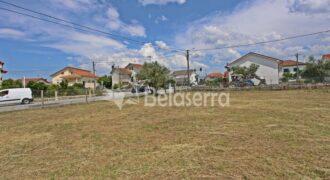 Terreno para construção em Paranhos da Beira
